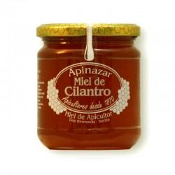 Miel de Cilantro 500 g.