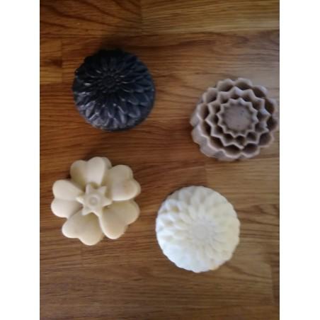 Jabón Natural Miel, Jalea o Propóleos