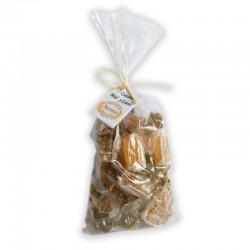 Caramelo de Miel y Canela