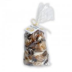 Caramelo de Miel y Eucalipto