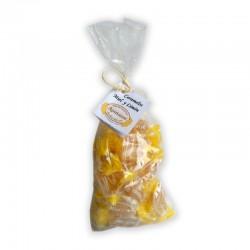Caramelo de Miel y Limón