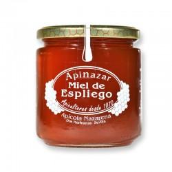Miel de Espliego 500 g.