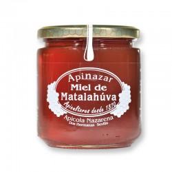 Miel de Matalahúva 500 g. (Anís)