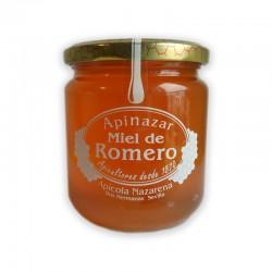 Miel de Romero y Brezo 500 g.
