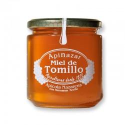 Miel de Tomillo 500 g.