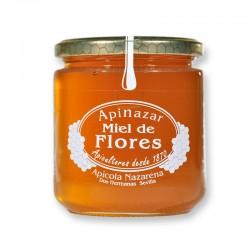 Miel de Flores 500 g.