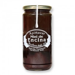 Miel de Encina 1 Kg.